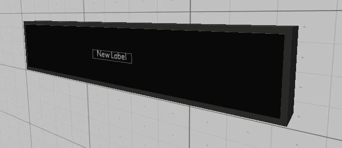 newLabel