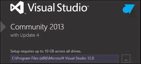 vs2013-install